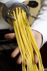 Ristorante a Sovana con piatti tipici della Maremma Toscana