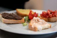 Ristorante a Sovana con cucina maremmana