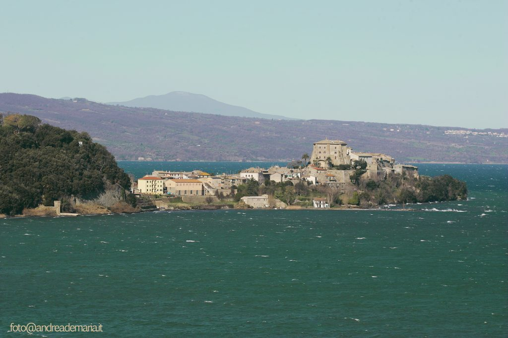 lago do bolsena