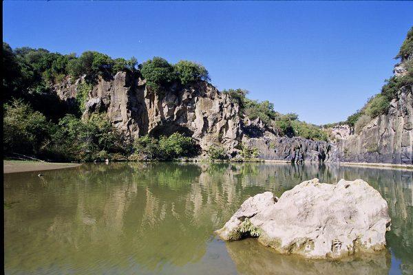 Parco archeologico e naturalistico di Vulci